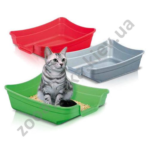 Imac Polly - открытый туалет Аймак Полли для котят, пластик