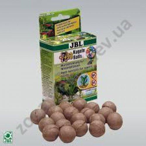 JBL 7 +13 - удобрение Джей Би Эл для аквариума в виде шариков