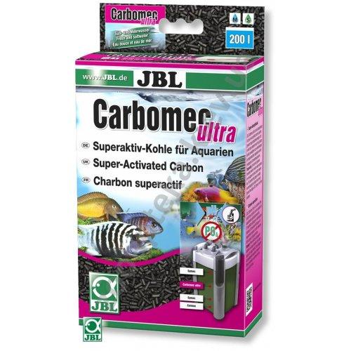 JBL Carbomec Ultra - активированный уголь Джей Би Эл для морской воды