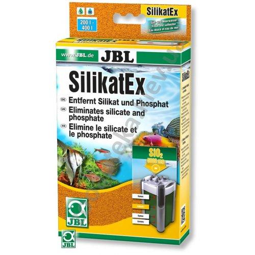 JBL SilikatEx - фильтрующий материал Джей Би Эл для удаления кремневой кислоты