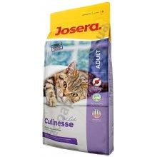 Josera Culinesse - корм Йозера для кошек с мясом птицы и лососем
