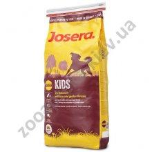Josera Kids - корм Йозера Кидз для активно растущих щенков средних и крупных пород