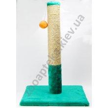 Cristel - когтеточка-столбик из сизаля Кристель для кошек