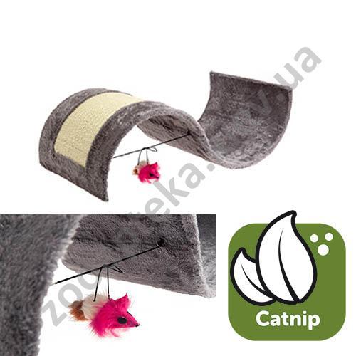 Karlie-Flamingo Wave - когтеточка Карли-Фламинго волна для кошек