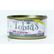 Tobias Puppy - консервы Тобиас курица в собственном соку для щенков