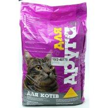 Сухой корм для кошек Для Друга