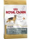 Royal Canin German Shepherd Adult - корм Роял Канин для немецких овчарок