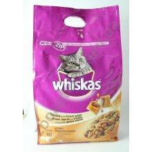 Whiskas - корм Вискас с курицей