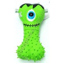 Pet Impex - косточка резиновая Пет Импекс, с глазом для собак