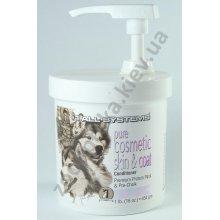 1 All Systems Pure Cosmetic Skin & Coat Conditioner - крем-кондиционер Фест Олл Системс для собак
