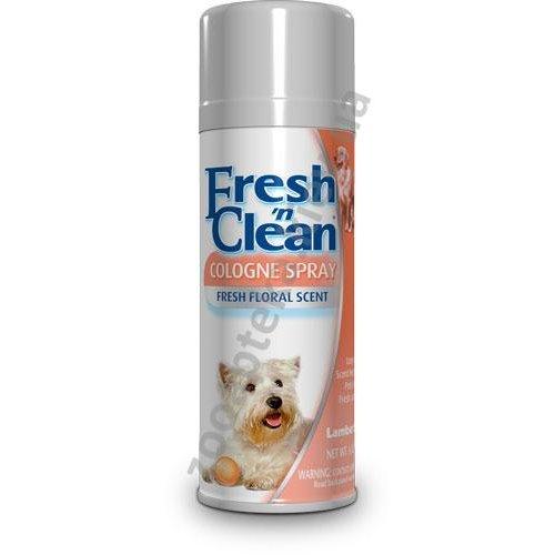 Lambert Kay Fresh and Clean Cologne Spray - дезодорант Ламберт Кай для собак