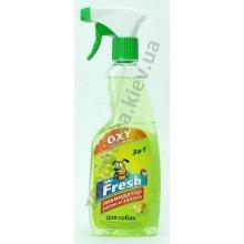 Mr Fresh - спрей Мистер Фреш для ликвидации пятен и запахов собак