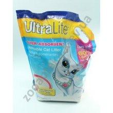 Litter Pearls Ultra Lite - комбинированный наполнитель Литтер Перлс Ультра Лайт