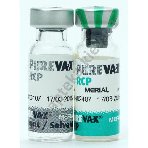 Merial PureVax RCP - вакцина Пуревакс