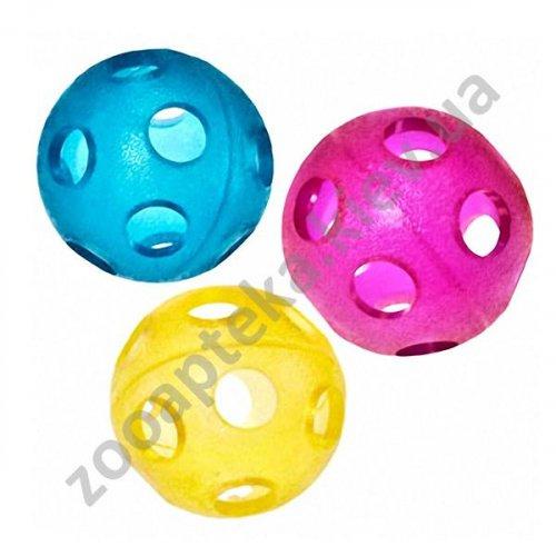 Karlie-Flamingо - мяч - игрушка Карли-Фламинго для собак