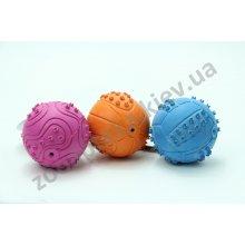 Pet Impex - мяч резиновый Пет Импекс для собак