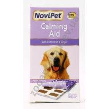 NoviPet CalmIng Aid - успокоительное для собак НовиПет