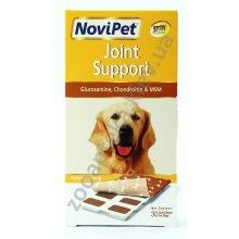 NoviPet Joint Support - витаминная жвачка для поддержки суставов собак