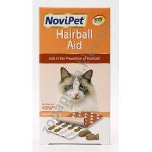 NoviPet Hairball Aid - жвачка НовиПет для выведения шерсти