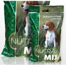 Nutra Mix Gold Small Breed Adult - корм Нутра Микс для взрослых собак мелких пород