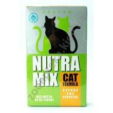 Nutra Mix Econom - корм Нутра Микс Эконом для кошек
