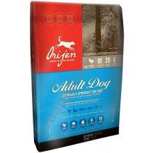 Orijen Adult Dog - корм Ориджен для взрослых собак