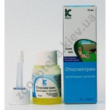 Kela OtospectrIne - ушные капли Кела Отоспектрин