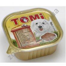 TOMi - паштет ТОМи с курятиной для собак