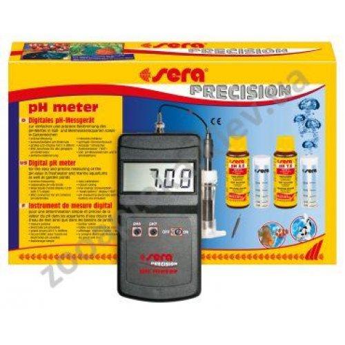 Sera pH-meter - pH-метр Сера для измерение кислотности