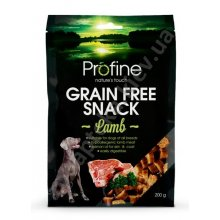 Profine Grain Free Snack Lamb - лакомство Профайн с ягненком