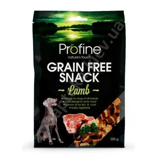 Profine Grain Free Snack Lamb - лакомство Профайн с ягненком