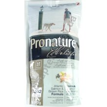 Pronature Holistic - корм Пронатюр с атлантическим лососем и рисом для собак