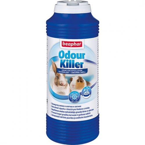 Beaphar Odour Killer For Rodents - дезодорант Бифар для клеток и загонов для грызунов