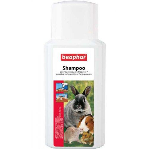 Beaphar Bea Shampoo - шампунь Бифар для грызунов