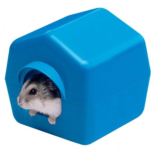 Ferplast Isba Hamster House - домик Ферпласт для хомяков