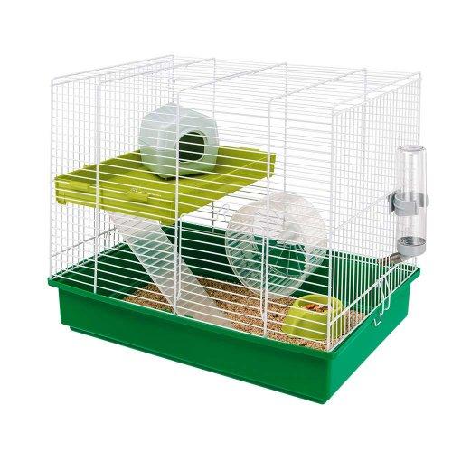Ferplast Hamster Duo - клетка Ферпласт для хомяков