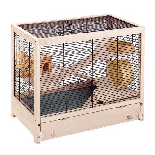 Ferplast Ville - клетка Ферпласт для хомяков и крыс