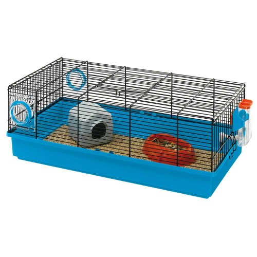 Ferplast Kora - клетка Ферпласт Кора для маленьких мышей