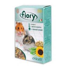 Fiory Criceti - смесь Фиори для хомяков