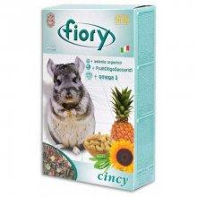 Fiory Cincy - корм Фиори для шиншилл
