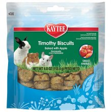 Kaytee Timothy - лакомства Кейти с яблоками для грызунов