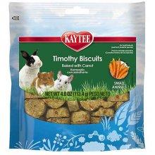 Kaytee Timothy - лакомства Кейти с морковью для грызунов