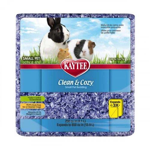 Kaytee - подстилка из целлюлозы Кейти Фиолетовый