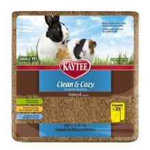 Kaytee - подстилка из целлюлозы Кейти Натуральный