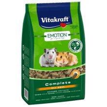 Vitakraft Complete - корм Витакрафт для хомяков