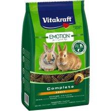 Vitakraft Complete - корм Витакрафт для кроликов