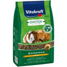 Vitakraft Complete - корм Витакрафт для морских свинок