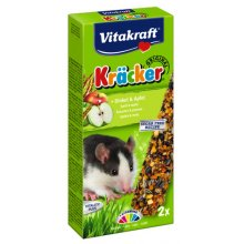 Vitakraft - крекер Витакрафт с фруктами для крыс