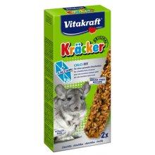 Vitakraft - крекер Витакрафт с кальцием для шиншилл