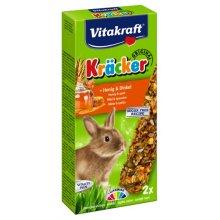 Vitakraft - крекер Витакрафт с медом для кроликов